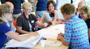 Met de leerKRACHT-aanpak verbeter je samen met collega's het onderwijs