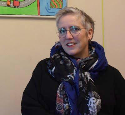 Jeanette van Ommen