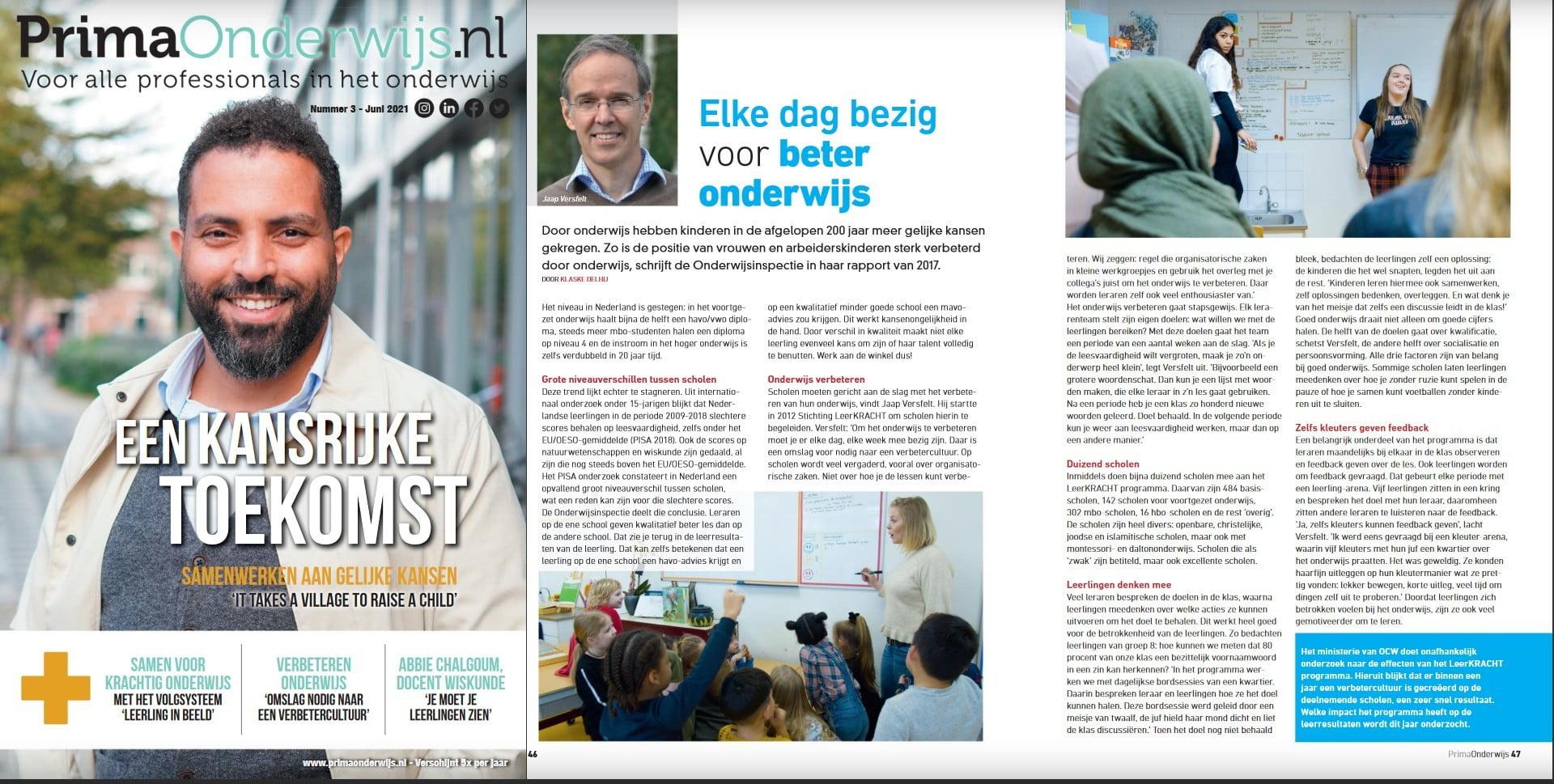 leerKRACHT in prima onderwijs.nl