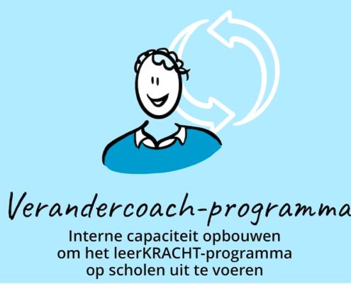verandercoach programma