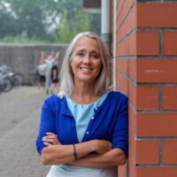 Anja Roelfs