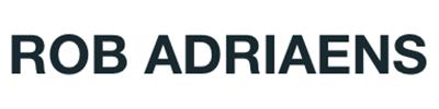 Rob Adriaens logo