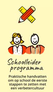 schoolleider