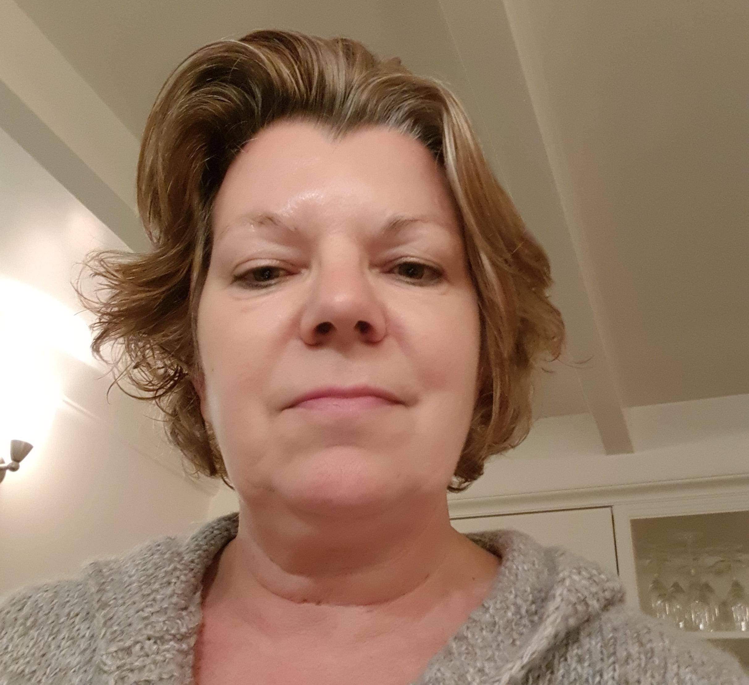 Ingeborg Nietzman-van Leeuwen