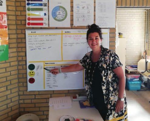 Verandercoach Ingrid CPOW