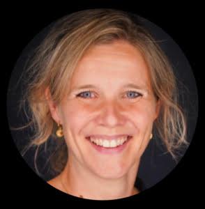 Karin Zegers-de Louw